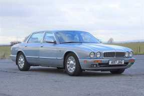 1997 Daimler Six