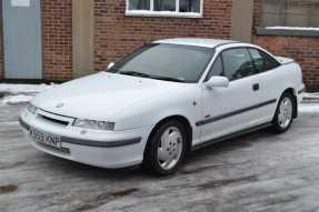 1992 Vauxhall Calibra