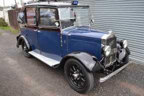 1938 Morris Super Six