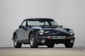 1992 TVR S3