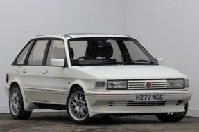 1991 MG Maestro