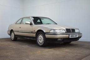 1995 Rover 827
