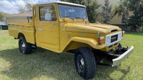 1982 Toyota FJ45