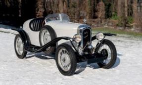 1926 Derby 9 HP