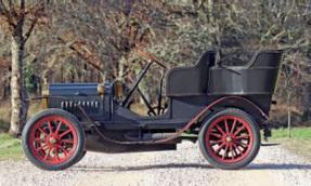 1905 Demeester 8 CV