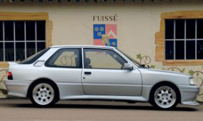 1993 Peugeot 309