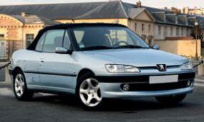 2002 Peugeot 306