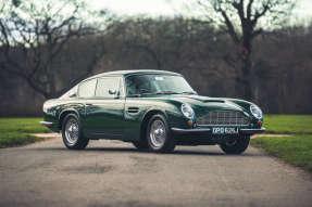 1970 Aston Martin DB6