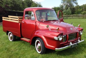 1961 Bedford TJ