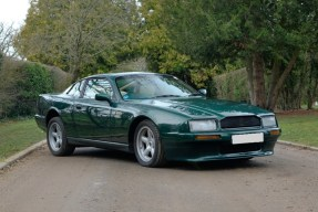 1990 Aston Martin Virage