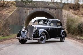 1954 Mercedes-Benz 170