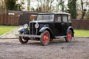 1931 Standard 9