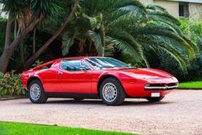 1973 Maserati Merak