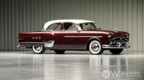1951 Packard Four Hundred