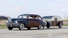 1948 Packard 8