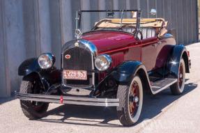 1927 Chrysler Model 62