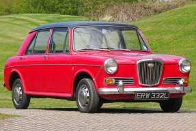 1972 Wolseley 1300