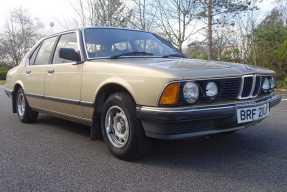 1982 BMW 728i