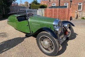 1936 Morgan 3 Wheeler