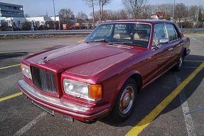 1981 Bentley Mulsanne
