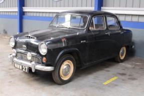 1956 Austin A50