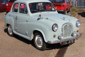 1957 Austin A35