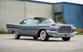 1958 Chrysler 300
