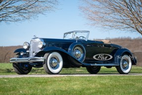1932 Chrysler CL Imperial