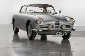 1956 Alfa Romeo 1900C