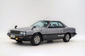 1981 Nissan Skyline