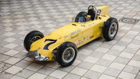 1958 Kurtis 500