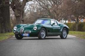 1965 Alfa Romeo 1900