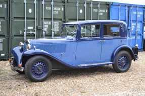 1935 Lancia Belna