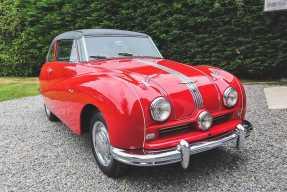 1952 Austin A90