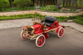 1905 Maxwell Model L