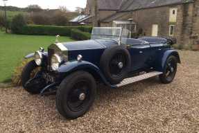 1929 Rolls-Royce 20/25