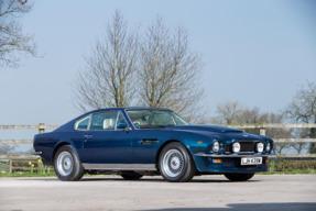 1976 Aston Martin V8