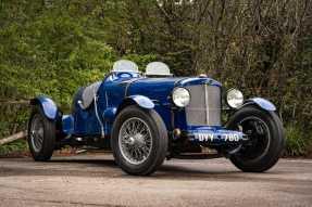 1937 Talbot BD75
