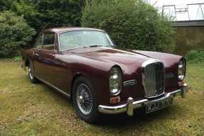 1966 Alvis TE21