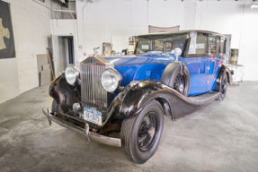 1939 Rolls-Royce Phantom