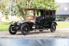 1909 Rolls-Royce 40/50hp