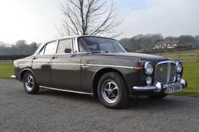1971 Rover P5