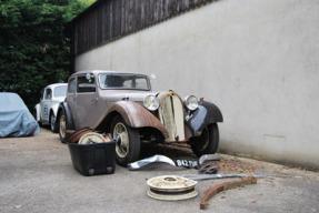 1934 Talbot-Lago T120