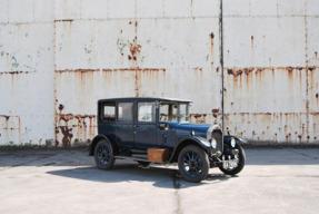 1927 Humber 14/40hp