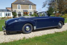 1953 Lagonda 3-Litre