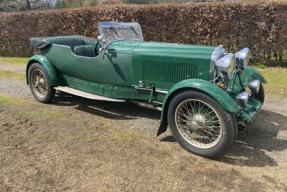 1930 Lagonda 3-Litre