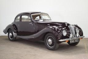 1947 Bristol 400