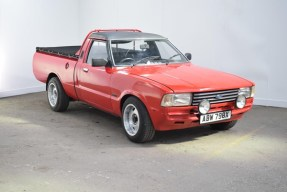1982 Ford P100