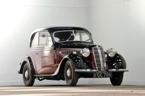 1938 Frazer Nash BMW 320