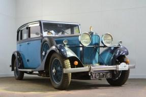 1935 Talbot AW75